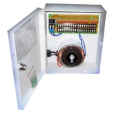 integrated power supplies PK2418-10A