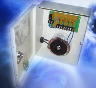 AC power supply PK2404-10A