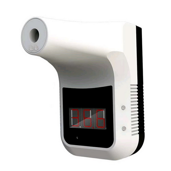 K3 intelligent automatic infrared thermometer