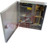 integrated power supply box PK1209-5A-4