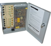 integrated power supply box PK1208-10A